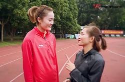 """Nhà vô địch 400m châu Á Quách Thị Lan nhận tư vấn """"đứng bục"""" lần đầu chạy dài"""