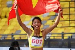 Bùi Thị Thu Thảo mơ giành HCV nhảy xa SEA Games 31, có thu nhập tránh đời ở trọ