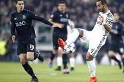 Nhận định, soi kèo Porto vs Juventus, 03h00 ngày 18/02, Cúp C1