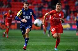 Nhận định Adelaide United vs Central Coast, 15h05 ngày 19/02, VĐQG Úc