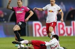 Nhận định Hertha Berlin vs RB Leipzig, 21h30 ngày 21/02, VĐQG Đức