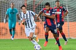 Nhận định, soi kèo Juventus vs Crotone, 02h45 ngày 23/02, VĐQG Italia