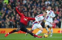 Lịch trực tiếp Bóng đá TV hôm nay 3/3: Crystal Palace vs MU