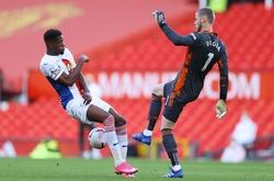 Crystal Palace vs MU: Thành tích đối đầu và đội hình dự kiến