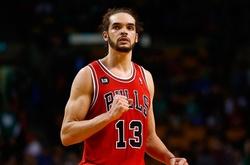 Joakim Noah sắp giải nghệ: dành ký ức cuối cùng cho Chicago Bulls