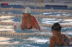 Kết quả bơi bể 25m VĐQG: Ánh Viên đoạt 17/22 HCV cho Quân đội, 12 đoàn còn lại chỉ kiếm tổng cộng 23 HCV!