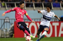Nhận định Yokohama Marinos vs Cerezo Osaka, 17h00 ngày 06/04