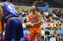 Kết quả giải bóng rổ VĐQG năm 2021 ngày 6/4: Chủ nhà Khánh Hoà thắng trận đầu tay