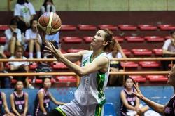 Nối dài sự thống trị, đội bóng rổ nữ TP.Hồ Chí Minh Novaland 10 lần liên tiếp vô địch quốc gia