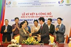"""Ông Trần Đức Phấn: """"Vietcontent là đơn vị tư vấn tiếp thị tài trợ có tính khả thi cao"""""""