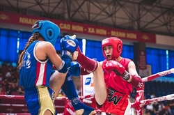 Nhìn lại thành công của tuyển Muay Thanh Hóa ở giải VĐQG 2021