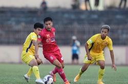 5 CLB V.League bị loại khỏi Cúp QG 2021: Bất thường hay bình thường?
