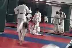 Bé trai 7 tuổi chết não khi bị quật liên tiếp 20 lần ở lớp Judo