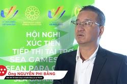 Động Lực và kỳ vọng tại SEA Games 31 và ASEAN Para Games 11