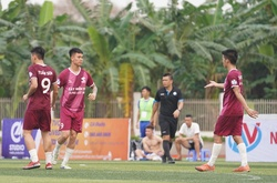FC Tuấn Sơn: Hoa nở muộn ở Hanoi Serie A