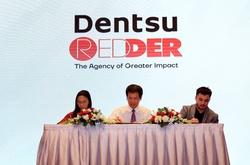 """Nhà tài trợ Dentsu Redder: 'Quá tốt nếu nhiều thương hiệu Việt đồng hành cùng SEA Games 31"""""""