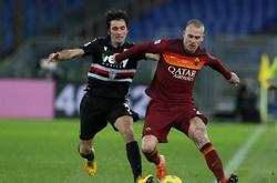 Nhận định Sampdoria vs AS Roma, 01h45 ngày 03/05, VĐQG Italia
