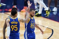 Nhận định NBA: Golden State Warriors vs New Orleans Pelicans (Ngày 5/5 7h00)