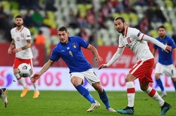Lịch thi đấu bảng A - EURO 2021 mới nhất