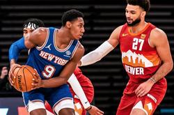 Nhận định NBA: New York Knicks vs Denver Nuggets (Ngày 6/5 8h00)