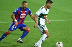 Nhận định Real Sociedad vs Elche, 2h ngày 08/05, VĐQG Tây Ban Nha