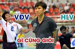 Nguyễn Hữu Hà: Từ công thần đến HLV tài ba của làng Bóng chuyền Việt Nam