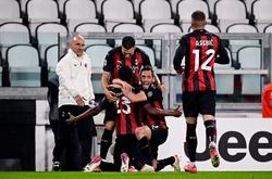 Video Highlight Juventus vs AC Milan, bóng đá Ý hôm nay 10/5