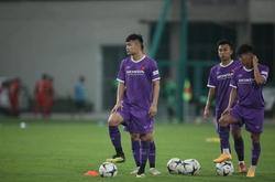 Đội trưởng U22 Việt Nam không sợ đối diện với áp lực giành HCV SEA Games 31