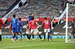 Video Highlight MU vs Leicester City, bóng đá Anh hôm nay 12/5
