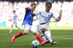 Nhận định Gamba Osaka vs Yokohama, 15h ngày 30/05, VĐQG Nhật Bản