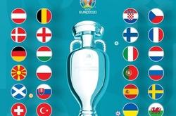 Bảng xếp hạng EURO 2021 hôm nay mới nhất