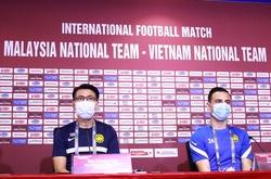 HLV Tan Cheng Hoe: Quang Hải vắng mặt là tin tốt cho tuyển Malaysia