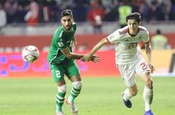 Nhận định Iran vs Iraq, 23h30 ngày 15/06, VL World Cup 2022