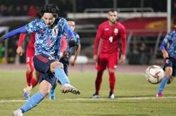 Nhận định Nhật Bản vs Kyrgyzstan, 17h25 ngày 15/06, VL World Cup