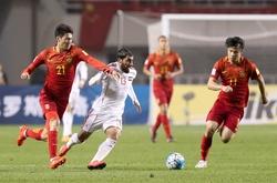 Nhận định Trung Quốc vs Syria, 00h00 ngày 16/06, VL World Cup