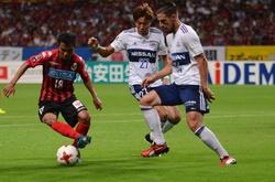 Nhận định Consadole Sapporo vs Oita Trinita, 12h00 ngày 19/06