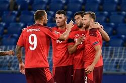 Bảng xếp hạng các đội xếp thứ 3 EURO 2021 mới nhất