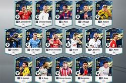 Cập nhật FIFA Online 4 tháng 6/2021: Thẻ 21TOTS; Thay đổi gameplay mới