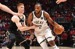 Nhận định NBA Playoffs: Milwaukee Bucks vs Atlanta Hawks (ngày 02/07, 7h30)