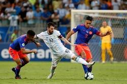 Nhận định, soi kèo Argentina vs Colombia , 08h00 ngày 07/07