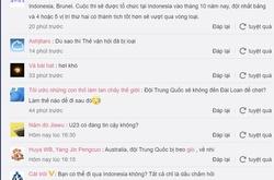 """NHM Trung Quốc bi quan khi đội nhà lọt vào bảng """"tử thần"""" ở VL U23 châu Á 2022"""
