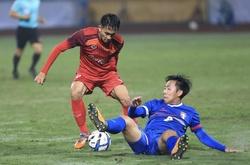 Ba đối thủ U23 Việt Nam chỉ vượt qua vòng loại U23 châu Á đúng… 1 lần