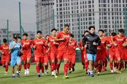 V.League tạm hoãn vô thời hạn, ĐT Việt Nam thay đổi lịch tập trung?