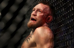 Conor McGregor xác nhận chấn thương trước UFC 264: Tôi đã bị rạn xương chân