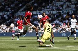Lịch trực tiếp Bóng đá TV hôm nay 24/7: QPR vs MU