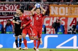 Kết quả bóng đá Bayern Munich vs Ajax, video giao hữu quốc tế 2021