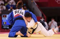 Judo Olympic Tokyo 2021: Thanh Thủy dừng bước từ vòng loại