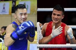 Nhà vô địch Boxing châu Á - Đối thủ tiếp theo của Nguyễn Văn Đương nguy hiểm cỡ nào?