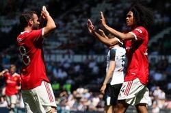 Lịch trực tiếp Bóng đá TV hôm nay 28/7: MU vs Brentford