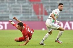 Kết quả bóng đá Bayern Munich vs Gladbach, video giao hữu quốc tế 2021